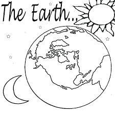 Astronomy Coloring Pages Earth Science Coloring Pages Astronomy Book