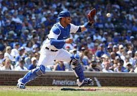Chicago Cubs: Willson Contreras still ...