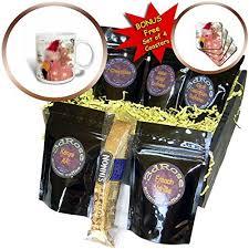 danita delimont antique pink flamingo with santa hat palm springs california usa coffee gift baskets coffee gift basket