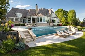 Backyard Pool Designs Landscaping Pools Delectable Best Backyard Pools Backyard Swimming Pool Designs Fabulous Backyard
