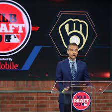 Milwaukee Brewers 2021 MLB Draft and ...