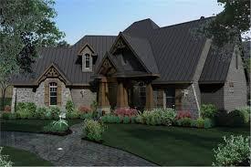 117 1103 home plan rendering of this 3 bedroom 2847 sq ft plan 117