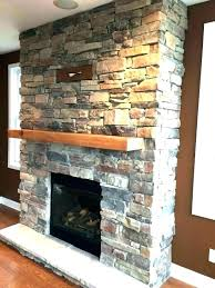 fireplace stone facade adding stone to fireplace stone panels for fireplace faux stone faux stone fireplace