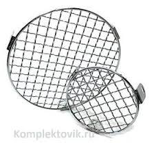 <b>Решетка</b> / <b>сетка защитная</b> круглая, для воздуховодов Ф100, 125 ...