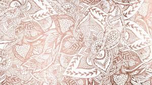 rose gold desktop wallpaper hd