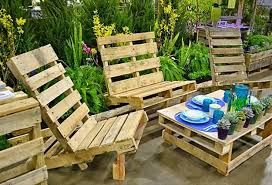 recycled pallets outdoor furniture. Delighful Outdoor 35 Outdoor Furniture And Garden Design Ideas To Reuse Recycle Salvaged  Wood Pallets In Recycled Pallets Outdoor Furniture E
