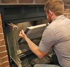 firebox repair rebuilding