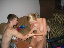 Amateur strip poker pic