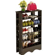 Footwear Display Stands Nipole Modern Stainless Steel Adjustable Shoes Display Stands Rack 91