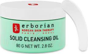Erborian <b>Очищающее масло для лица</b> 7 трав 80 гр — купить в ...