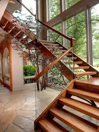 modern wood stairs wood staircase modern3 wood