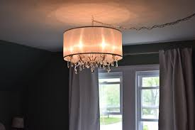 i knew i wanted an elegant chandelier style pendant and i was so excited when i found this one