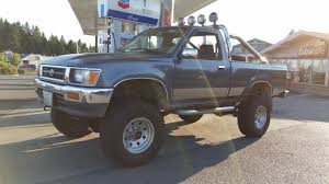 94 IFS pickup-just the begining! (4 wheel disc question ...