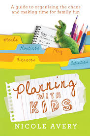 review planning with kids
