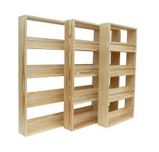 Spice Rack Ideas Build Your Own Pull Out Spice Racks The Homestead Survival Wooden