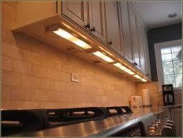 Kitchen Cabinet Lighting Kitchen Led Under Cabinet Lighting Hardwired Under Cabinet