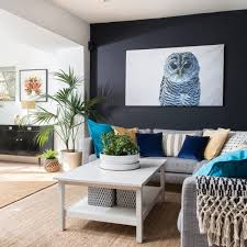 modern living room pictures