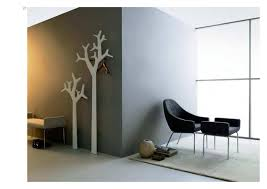 Wall Tree Coat Rack Just Hang it on a Tree Rinko Inspire 27