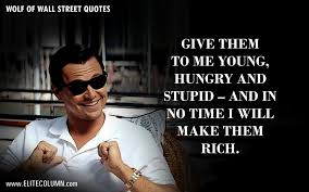 2 Quotes 10 Empowering Quotes For Success By Jordan Belfort The