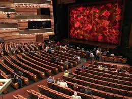 Eccles Theater Salt Lake City 2019 All You Need To Know