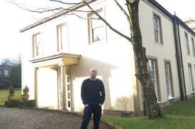 2 Raffle To Win A Lancashire Manor House Raises 650 000