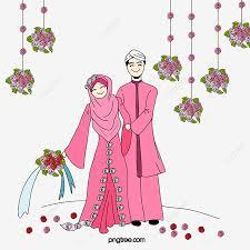 muslim wedding wedding clipart