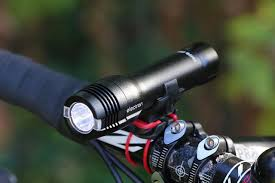 Electron Bicycle Lights Review Electron Terra Mini Front Light Road Cc
