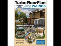 Small Picture TurboFloorPlan Home Landscape Pro 2016 Serial Key YouTube