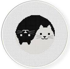 Easy Cross Stitch Patterns Classy Daily Cross Stitch Craftsy