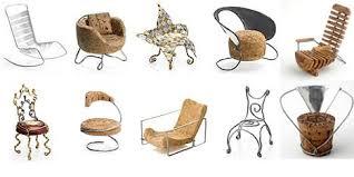 cork furniture. Cork Furniture R