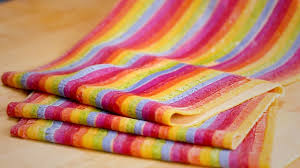 How to Make <b>Rainbow</b> Pasta by Salty Seattle - YouTube