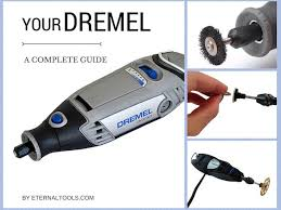 Dremel Speed Chart Complete Guide To Your Dremel Rotary Tool