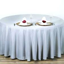 round party tables round polyester tablecloth wedding party table party tables for whole