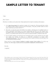Beautiful Template Letter Landlord Moving Out Images To