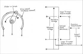 dsl pots splitter wiring diagram valid potentiometer wiring diagram DSL Wiring Colors at Dsl Pots Splitter Wiring Diagram