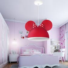 Mickey Mouse Chandelier Light Details About Led Ceiling Light Cartoon Mickey Mouse