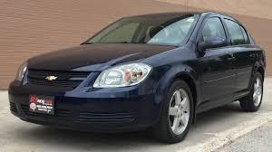 2010 Chevrolet Cobalt LT - Sedan, Alloy Wheels, Power Windows ...