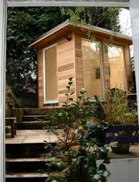 outdoor office pods. Compact Garden Office Pod Outdoor Pods