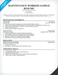 Sample Resume For Landscaping Laborer Topshoppingnetwork Com