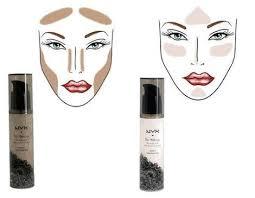 what do i use to contour and highlight contour makeup s darker to contour