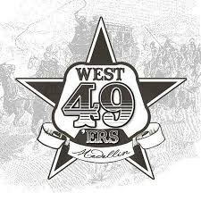logo west forty niners