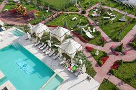 Отпуск.com › <b>Therma</b> Palace 5* Болгария, Кранево