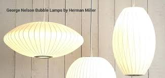 george nelson lamp nelson lamp incredible bubble lamps miller throughout nelson lamp inspirations nelson bubble lamp
