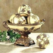 Decorative Balls For Bowls Australia Fascinating decorative wooden balls LisaCintosh
