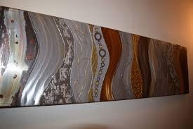 metal wall art abstract canada bali