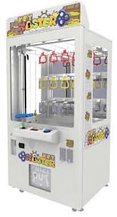 Sneaker Vending Machine For Sale Custom Key Master Machine At Factory Direct Prices Key Master Arcade Games