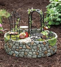 fairy garden items.  Fairy Minigardendesign Throughout Fairy Garden Items D