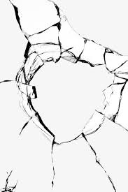 600x900 burst bullet holes empty gl broken png image for free