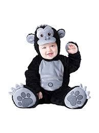 Amazon Com Goofy Gorilla Halloween Costume Md 12 18 Mos