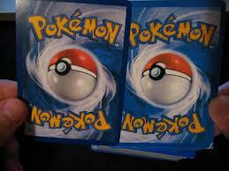 - Fake Cards Pokemon Youtube
